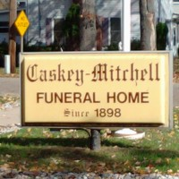 Photos of Caskey-Mitchell Funeral Home in Stockbridge, Michigan
