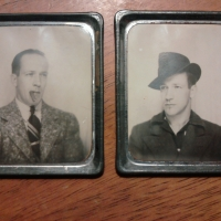 Photomatic Pics Of My Grandpa: D*** It Feels Good To Be a Gangsta