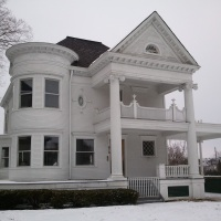 """Photos of The Markham/Wilcox House and """"I thought I Scheduled this!"""" Revelations thanks to   #ROW80 Updates"""
