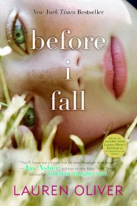 http://www.laurenoliverbooks.com/before_i_fall.php