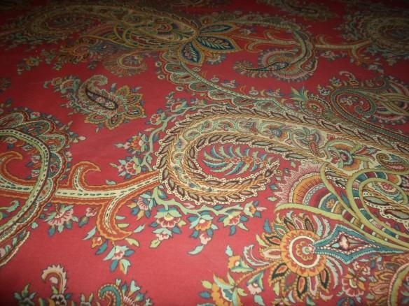 Ralph Lauren Tablecloth