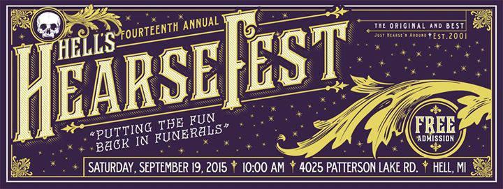 Hearsefest 2015