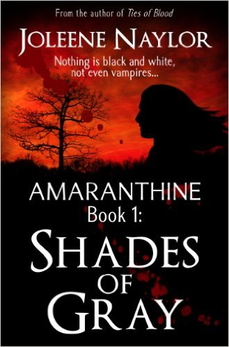 *Right now, the first book, Shades of Grey, is free on Amazon.