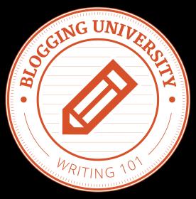 Writing 101 Seal