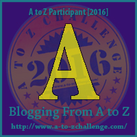 A is for Advice Books #atozchallenge