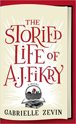 Hardcover Storied Life