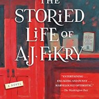 Book Club Review: The Storied Life of A.J. Fikry by Gabrielle Zevin
