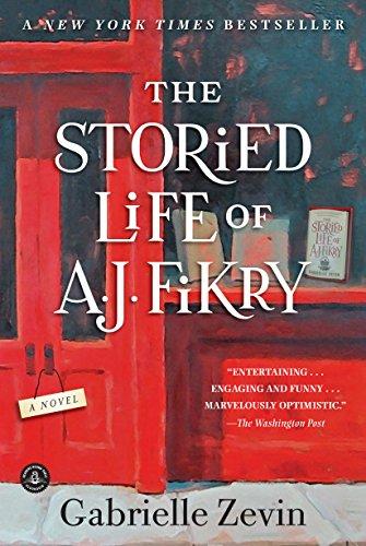 Paperback Storied life