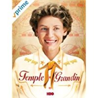 Temple Grandin: The Movie and The TED Talk