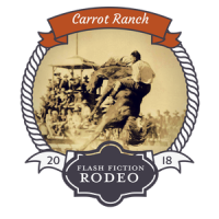 Are You Ready to Rodeo?  2018 Flash Fiction Rodeo