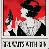 Book Review: Girl Waits With Gun by Amy Stewart