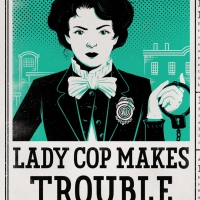 Book Review: Lady Kopp Makes Trouble by Amy Stewart