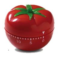 App Review: Advance Pomodoro Timer
