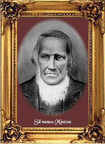 Silvanus Minton