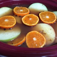 Wassail (Spiced Cider) Recipe